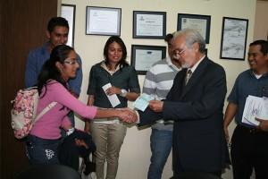 Tecnológico de Zamora y Sagarpa reconocen alto nivel científico y tecnológico de estudiantes en Industrias Alimentarias