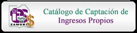 Catálogo de Captación de Ingresos Propios