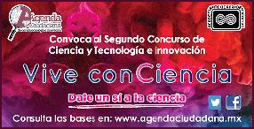 2do Concurso Vive conCiencia