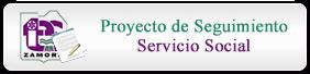 Proyecto de Seguimiento Servicio Social