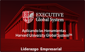 Liderazgo Empresarial Harvard