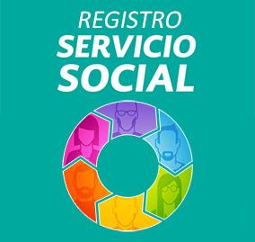 Registro Servicio Social