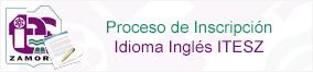 Proceso de Inscripción Idioma Inglés