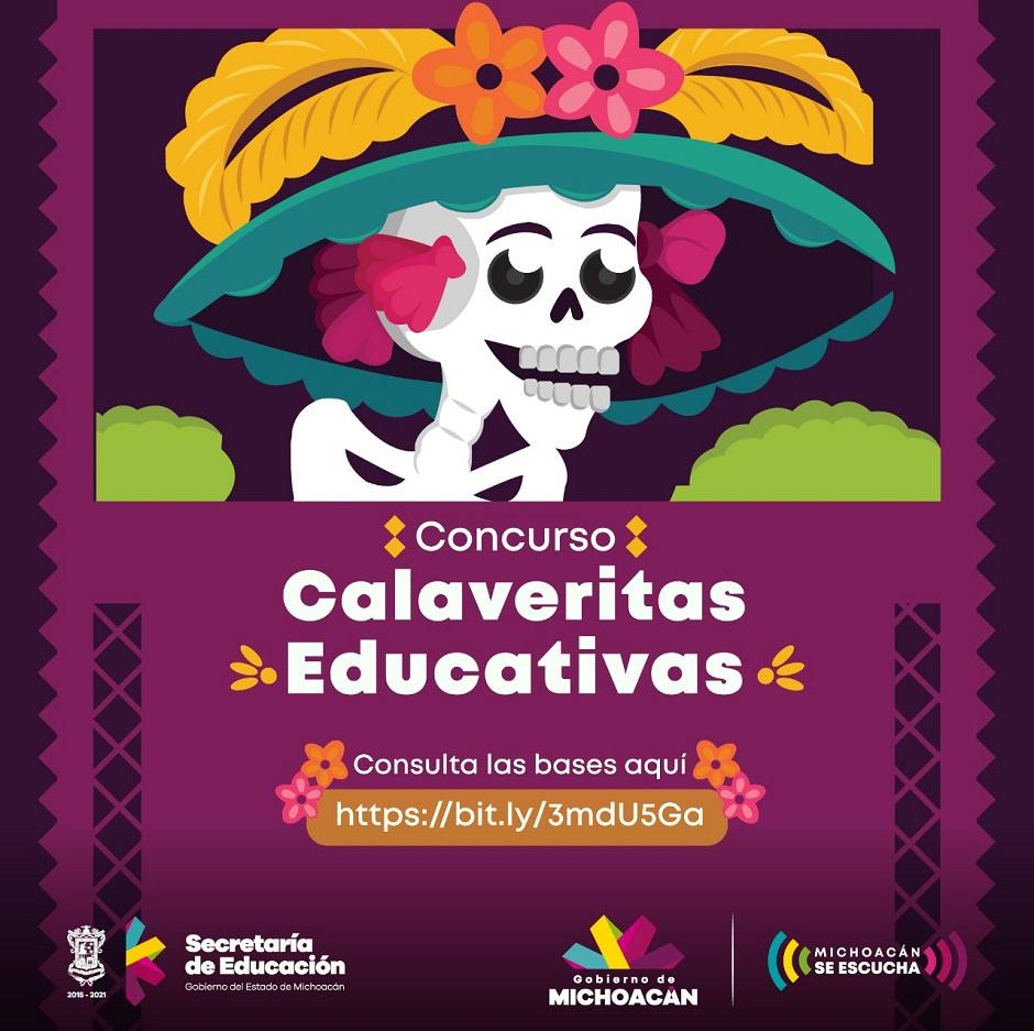 Calaveritas Educativas 2020